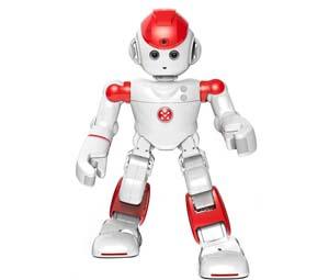 ヒューマノイド アルファ2 インテリジェントロボット 傷・へこみ無し