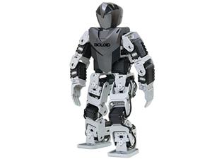 バイオロイド 組み立て式ロボット 部品不具合無し