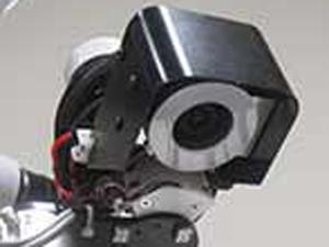 ロボットカメラ レンズ不具合無し