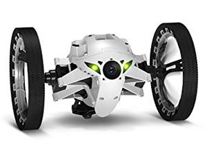 ロボットカメラ 電源