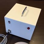 強力磁力線発生器装置試作キット