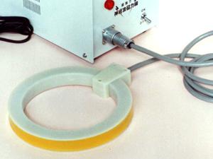 強力磁力線発生器装置試作キット コイル部不具合無し