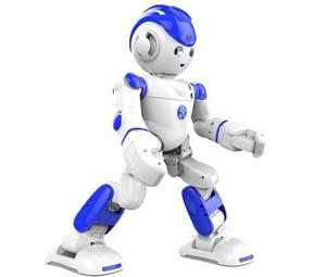 ヒューマノイド アルファ2 インテリジェントロボット 歩行バランス
