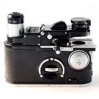 ニコン 携帯顕微鏡 H型