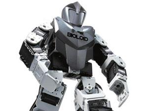 ROBOTIS BIOLOID GP バイオロイド 部品揃っている