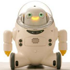 コミニュケーションロボット よりそい イフボット ifbot