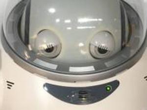 コミニュケーションロボット よりそい イフボット ifbot バッテリー正常