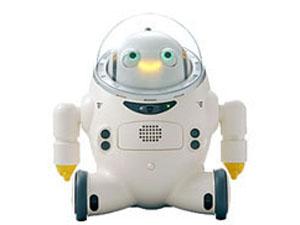 コミニュケーションロボット よりそい イフボット ifbot 汚れ無し