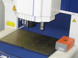 ミツトヨ 画像測定機 ピント調節可能