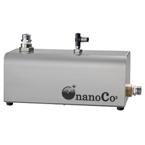 ナノ炭酸水製造装置 nanoCo ナノコ