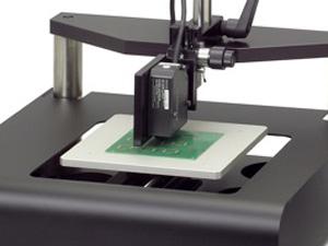 高精度形状測定システム マイクロスコープ