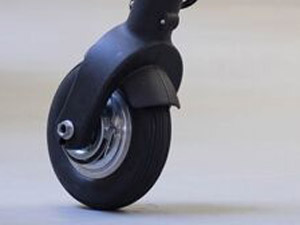 A-bike electric タイヤ 不具合無し