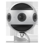 ハコスコ Insta360 Pro