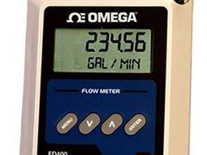超音波液体流量計 機能