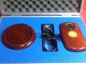 微弱エネルギー発生装置 MeV-QX クァンタム 付属品一式