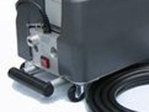 フォンシュレーダージャパン VS2エスプリ 全自動ソファー洗浄機 電源スイッチ