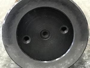 藤田製作所 円筒スコヤ 計測時問題なし