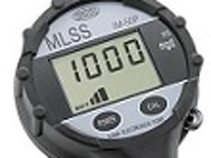 飯島電子 MLSS計 表示鮮明