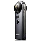 VRカメラ OMNI shot