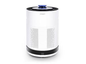 空気清浄ロボット ATMOBOT アトモボット 汚れ無し
