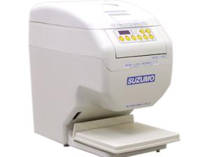 SUZUMO 鈴茂器工
