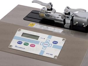富士インパルス シール強度測定器 電源スイッチ