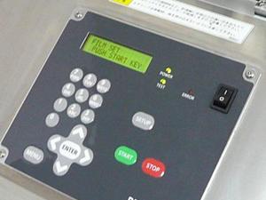 富士インパルス シール強度測定器 データ取得維持