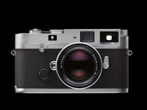 ライカMP カメラ機能正常