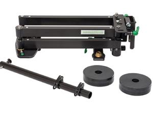Cパンカメラガイドアーム オプション品