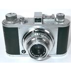 トプコン カメラ ミニヨンIII
