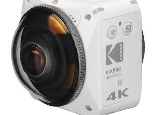 VRカメラ 撮影正常に可能