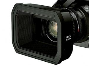 4Kビデオカメラ レンズ不具合無し
