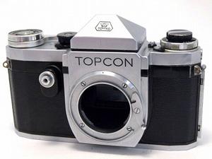 トプコン カメラ タイプ