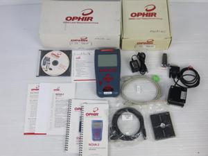 OPHIR オフィール レーザーパワーメータ 付属品一式