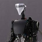 アバターロボット MELTANT-α メルタント・アルファ