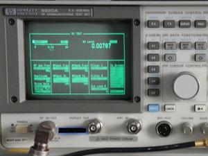 無線機テスターを買取したお客様の体験談