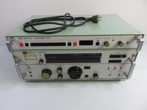 JRC(日本無線)受信機