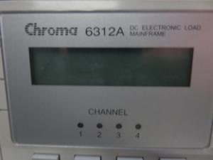 Chroma クロマ プログラマブル 測定
