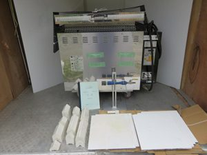 セラミックアート 陶芸窯 マイコン