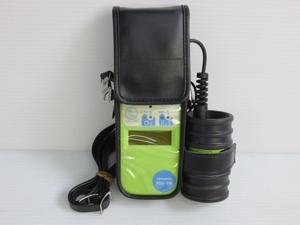 COSMOS 携帯用拡散式 酸素 硫化水素濃度計 付属品一式