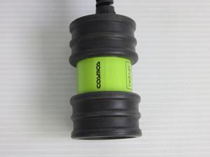 COSMOS 携帯用拡散式 酸素 硫化水素濃度計 プロープ