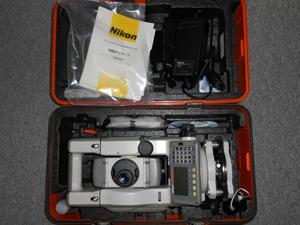 ニコン(Nikon)製の測量機器 高価買取のポイント