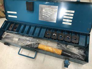 油圧工具 付属品