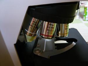 金属顕微鏡 対物レンズ