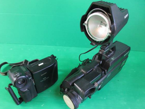 業務用ビデオカメラを買取したお客様の体験談