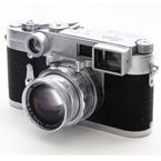 ライカ クラシックカメラ