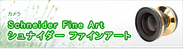 Schneider Fine Art シュナイダー ファインアート買取