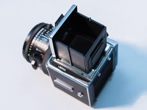 中判カメラ 高価買取のポイント
