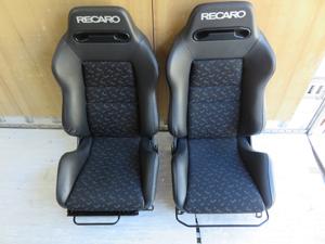 RECARO レカロ シート SR-ZERO