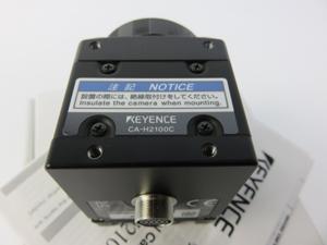 KEYENCE キーエンス 16倍速 2100万画素カメラ
